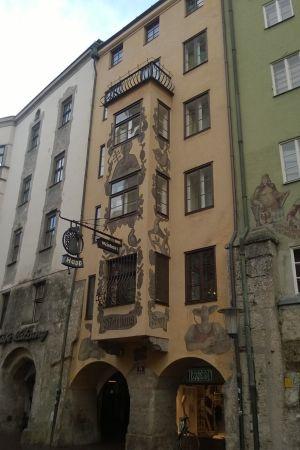 RSO Innsbruck pysyy ajassa