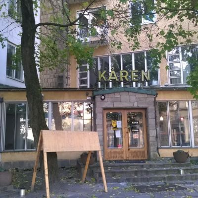 Åbo Akademis Studentkår