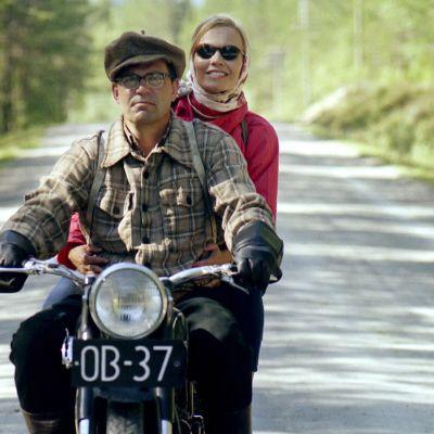Hannu Kahakorven ohjaama elokuva Päätalo.