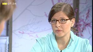 Husläkare Emma Kajander