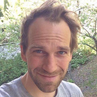 Jesper von Hertzen