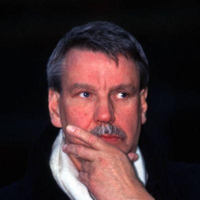 Gunnar Larsson vuonna 1995