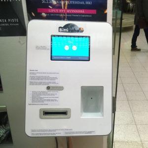 Krypterad valuta