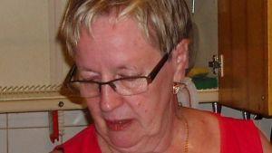 Eija Järndahl försvann från sitt hem i Jakobstad
