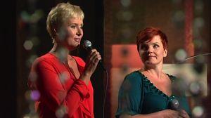 Taikapeili, Hanna-Riikka Siitonen, Nina Tapio