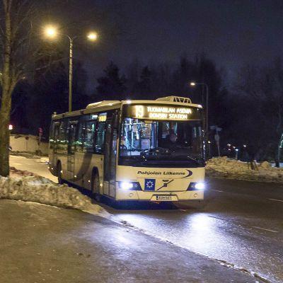 Espoon bussilinja 19