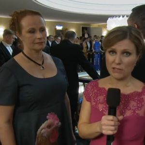 Djurskyddsombudsmannen Sari Salminen