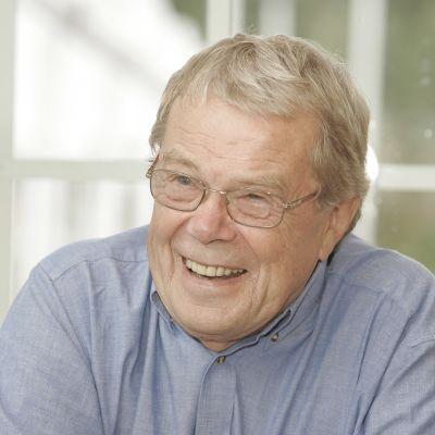 Lasse Mårtenson.