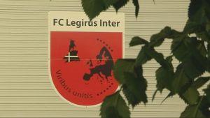 Legirus Inters arena ligger i Korso.