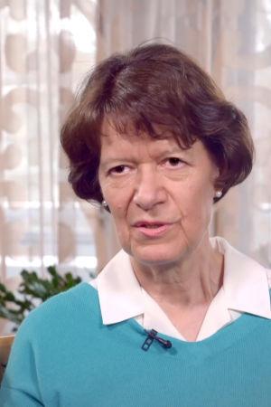 Marianne Jansson