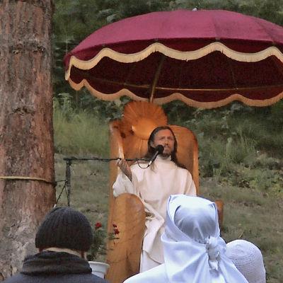Dokumenttiprojekti: siperian jeesus, yle tv1