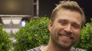 Magnus Silfvenius Öhman