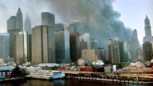9/11 terrorattackerna