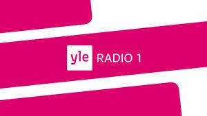 Logo Yle Radio 1