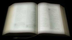 Kirja (Raamattu)