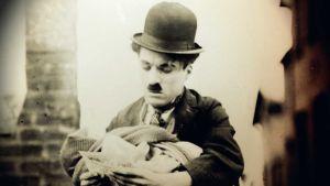 Charles Chaplinin kulkurihahmo