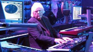 Edgar Froese (Tangerine Dream)