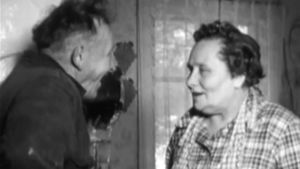 syskonen endtbacka, 1964