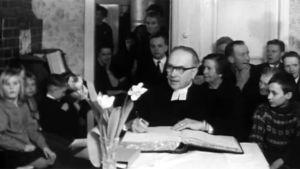Läsförhör, 1965