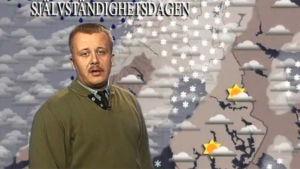 juha föhr, 1991
