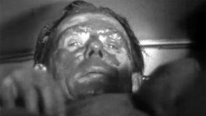 Gruvarbetare räddas i Lengede, 1963
