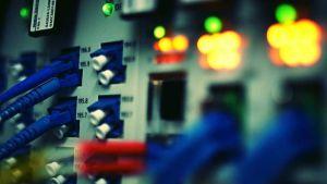elektroniikkaa, lähikuva