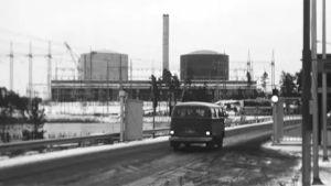 Lovisa kärnkraftverk, 1976