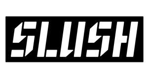 Slush-tapahtuman 2015 logo.