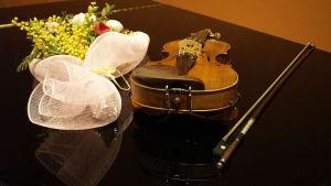 Jean Sibeliuksen viulu