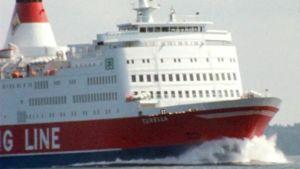 Viking Turella, Yle 1979