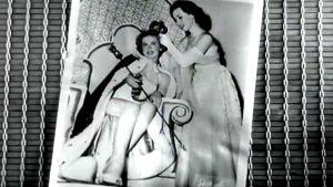 Armi Kuusela kruunataan universumin kauneimmaksi vuonna 1952
