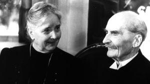 Ester ja K.J. Ståhlberg