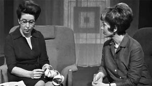 Ulla Gyllenberg, Lisa Carlsson, 1967