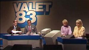 riksdagsvalet 1983
