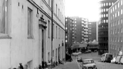 Sörnäs, 1968