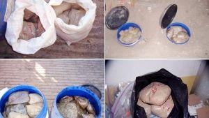 opiumfynd i mexiko 21.1.2011