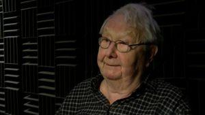 Lasse Pöysti i maj 2012