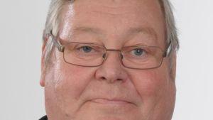 Ulf Backman