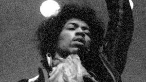 Jimi Hendrix, Kulturhuset
