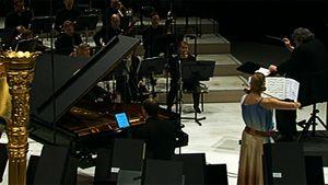 Radion sinfoniaorkesterin konsertti 21.3.2014