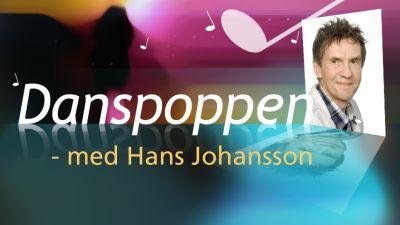 Danspoppen med Hans Johansson