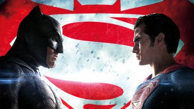 Uusi Batman sarja kuva