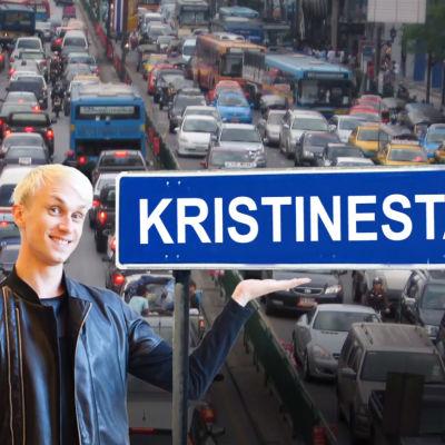 Succémorgons turistbyrå Kristinestad