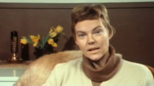 Märta Tikkanen, 1978