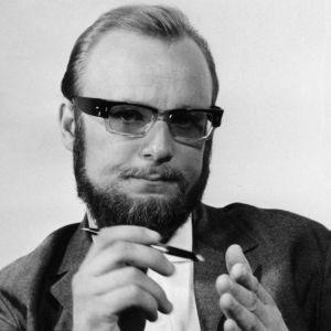 Hannu Karpo vuonna 1968.