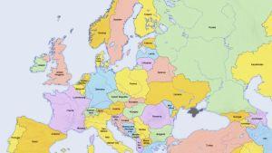 Vad Ar Osteuropa Egentligen Och Varfor Vill Inte Finland Hora