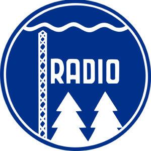 Ylen logo 1940-1965