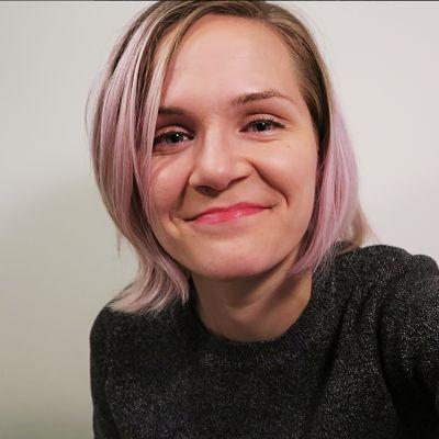 Yle Uutisluokka: Ronja Salmi: Uskalla puhkaista somekuplasi