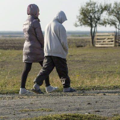 Lapsikaupasta on tullut miljoonabisnes Euroopassa.