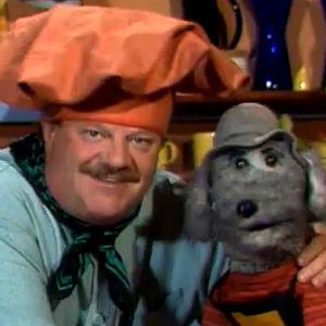 Kokkelivekkulit Pablo ja Ransu (1994).